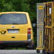 Tarifverhandlungen bei der Post vertagt (Foto)