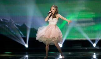 Beim zweiten Halbfinale des Eurovision Song Contests 2015 können sich weitere zehn Nationen für das ESC-Finale qualifizieren. (Foto)