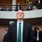 BND-Chef Schindler räumt Fehler bei Kooperation mit NSA ein (Foto)