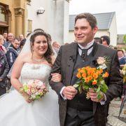 Die neuen Bauern und eine romantische Hochzeit (Foto)