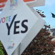 Iren stimmen über Homo-Ehe ab (Foto)
