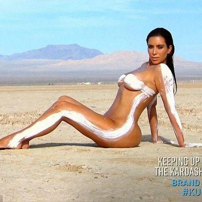 Indiras Schlüppi-Show, Paris' Sex-Tape, Kims Nackt-Fotos (Foto)