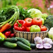 Peganismus? Das steckt hinter dem Food-Trend! (Foto)