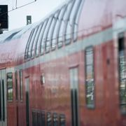 Bahn-Verkehr normalisiert sich langsam (Foto)