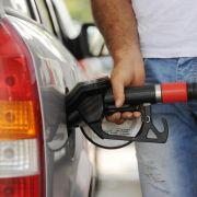 Benzinpreis vor Pfingsten stabil (Foto)