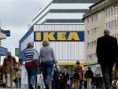 In einer schwedischen Ikea-Filiale ist es zu einem Blutbad gekommen. (Foto)