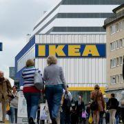 Ikea rückt näher an die Innenstädte (Foto)