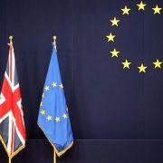 Britische Notenbank spielt Folgen eines EU-Austritts durch (Foto)
