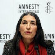 Amnesty fordert von Bundesregierung Konzept gegen Rassismus (Foto)