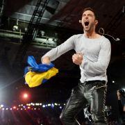 ESC-Sieger Måns Zelmerlöw: Wer ist der Schweden-Schnuckel? (Foto)