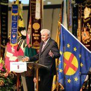 Seehofer sieht neuen Kurs Tschechiens beim Thema Vertreibung (Foto)