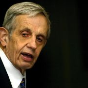 «A Beautiful Mind»: US-Mathematiker John Nash ist tot (Foto)
