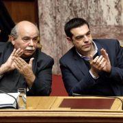 Athen am Abgrund: IWF-Zahlung im Juni dürfte ausfallen (Foto)