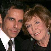 Ben Stiller trauert um seine Mutter Anne Meara (Foto)