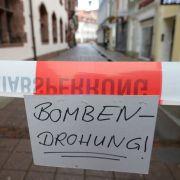 Franzose erfindet Bombendrohung für seine Freundin (Foto)
