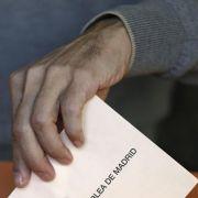 Rückschlag für Spaniens Konservative (Foto)