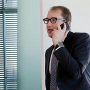 Funklöcher sollen ab 2018 Geschichte sein (Foto)