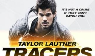 """""""Tracers"""" mit """"Twilight""""-Star Taylor Lautner läuft ab dem 28. Mai 2015 in den deutschen Kinos. (Foto)"""