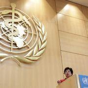 WHO-Notfonds zur Krisenreaktion bei gefährlichen Erregern (Foto)