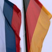 Moskauer Einreiseverbot für CDU-Politiker verärgert Berlin (Foto)