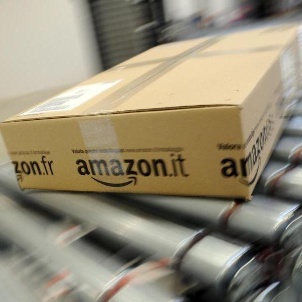 Amazon startet Taschengeld-Service für Minderjährige (Foto)