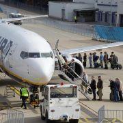 Ryanair setzt Höhenflug mit Rekordgewinn fort (Foto)