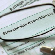 Die letzte Frist naht! Tipps für die Steuererklärung (Foto)