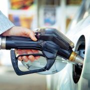 Shell-Tankstelle gibt Preisgarantie (Foto)