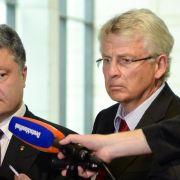 Russische Opposition kritisiert Einreiseverbot für Wellmann (Foto)