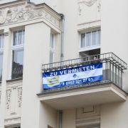 Mietpreisbremse nur in Berlin ab 1. Juni (Foto)