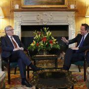 Feilschen um EU-Reform eröffnet (Foto)