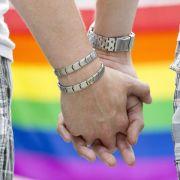 Kritik an Nein der Union zu Homosexuellen-Ehe (Foto)
