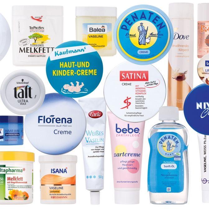 Erschreckend: Krebserregende Schadstoffe in Kosmetik (Foto)