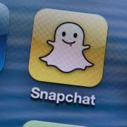 Fotodienst Snapchat stellt Börsengang in Aussicht (Foto)
