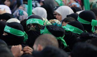 Amnesty International wirft Hamas Folter vor (Foto)