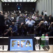 Verhaftung bei der FIFA: Wie geht es weiter? (Foto)