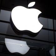 Apple holt sich Spitzenplatz in Marken-Rangliste zurück (Foto)