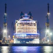 Mehr Aufträge für deutsche Werften (Foto)