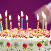 Protzig: Dreijährige feiert dekadente Geburtstagsparty (Foto)