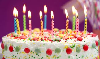 Zu ihrem Geburtstag bekam eine Dreijährige eine Party für 50.000 Dollar. (Foto)