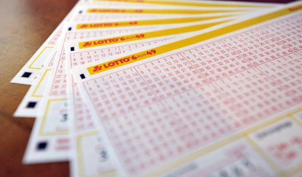 Lottozahlen, 29.07.15