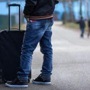 Brüssel will 40 000 Flüchtlinge auf EU-Staaten verteilen (Foto)