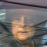 No-Spy-Abkommen: Bundesregierung in Bedrängnis (Foto)