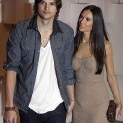 Erst die große Liebe, dann die Trennung: Demi Moore und Ashton Kutcher trennten sich nach acht Jahren Beziehung. Ihr Altersunterschied: 16 Jahre.