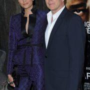 Bruce Willis und seine Frau Emma heirateten im Frühjahr 2009. Die beiden trennen ganze 23 Jahre.