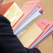 Sozialgericht hält Hartz-IV-Sanktionen für verfassungswidrig (Foto)