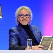 Thomas Gottschalk überrascht Fans mit Privat-Lesung (Foto)