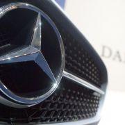 Daimler bringt stationäre Energiespeicher auf den Markt (Foto)