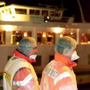25 Kreuzfahrt-Passagiere erkranken an Virus (Foto)