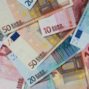 Sicher und praktisch: Die Deutschen lieben Bargeld (Foto)
